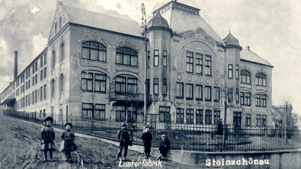 Asi nejpublikovanější fotografie Eliášky. (Zdroj: Wikimedia Commons.)