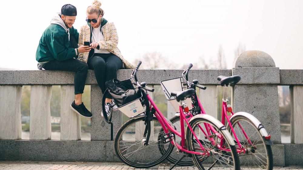 Rande na kole